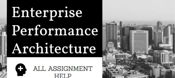 Enterprise Performance Architecture